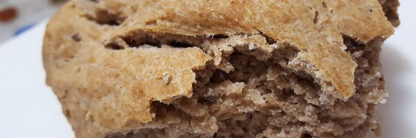 recette de pain à la levure chimique