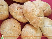 recette pains au lait